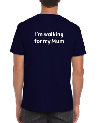 personalised mens tshirt